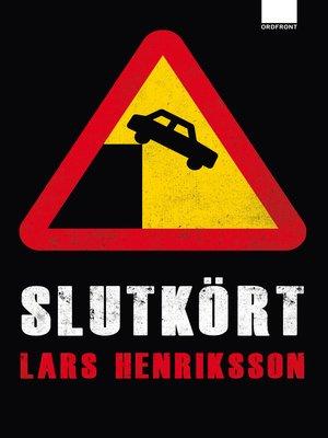 cover image of Slutkört