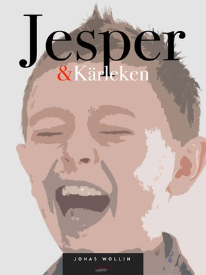 cover image of Jesper & Kärleken