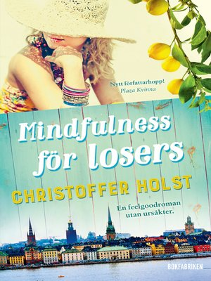 cover image of Mindfulness för losers