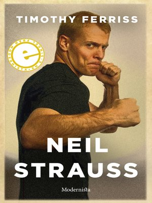 cover image of Neil Strauss