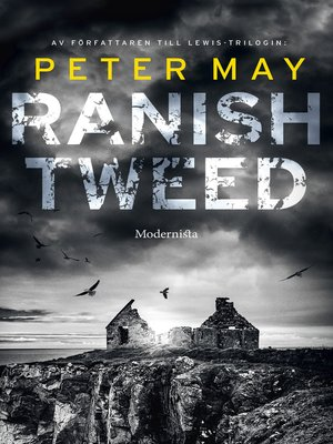 cover image of Ranish Tweed