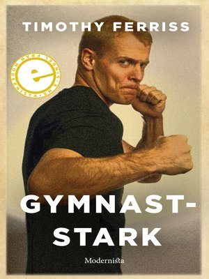 cover image of Gymnaststark