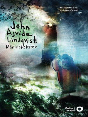 cover image of Människohamn