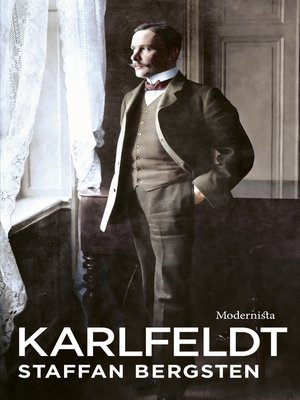 cover image of Karlfeldt