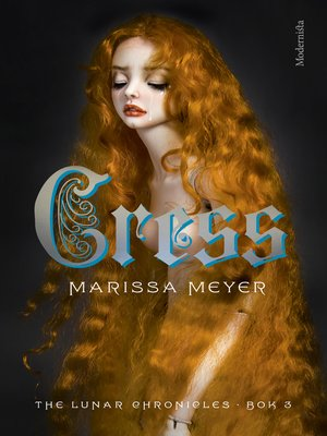 cover image of Cress