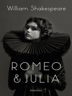 cover image of Romeo och Julia