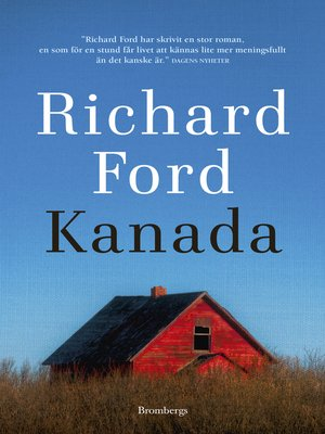 cover image of Kanada