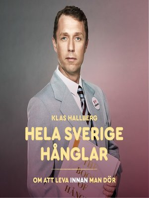 cover image of Hela Sverige hånglar