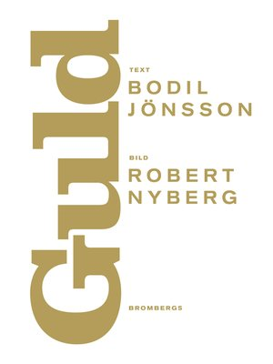 cover image of Guld