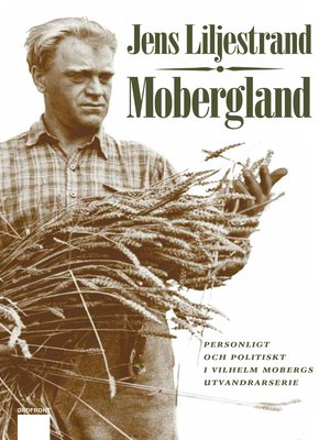 cover image of Mobergland