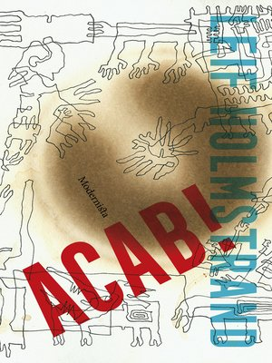 cover image of ACAB!