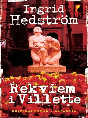 cover image of Rekviem i Villette