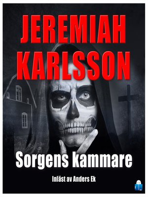 cover image of Sorgens kammare