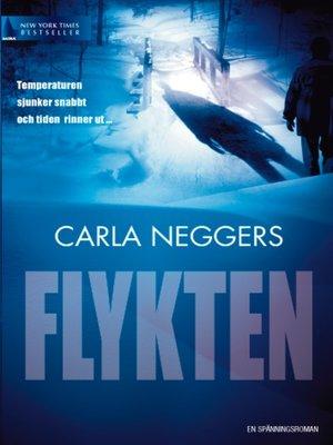 cover image of Flykten