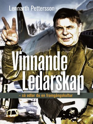 cover image of Vinnande ledarskap