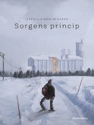 cover image of Sorgens princip