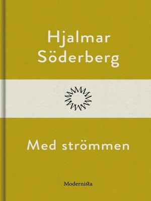 cover image of Med strömmen