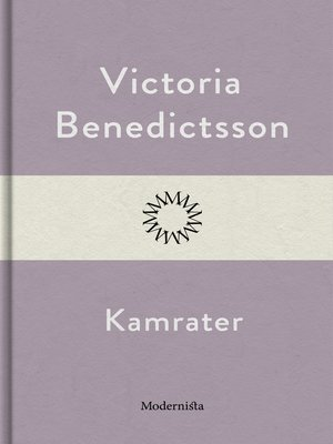 cover image of Kamrater