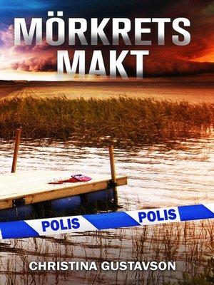 cover image of Mörkrets makt