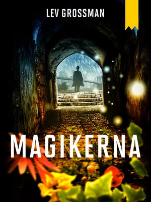 cover image of Magikerna