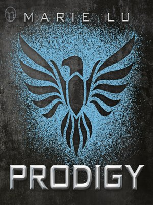cover image of Prodigy
