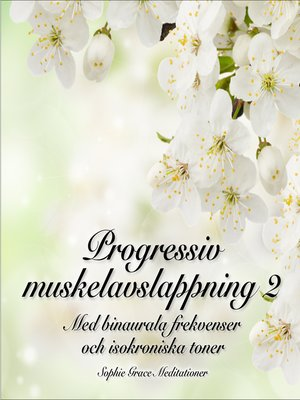 cover image of Progressiv muskelavslappning 2