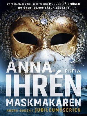 cover image of Maskmakaren (Jubileumsserien, del 2)