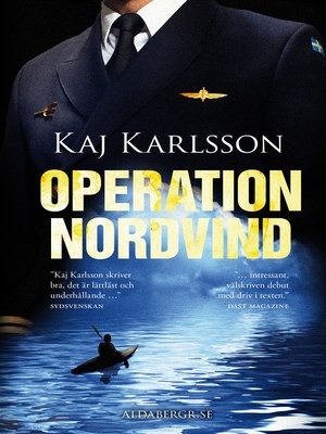 cover image of Operation Nordvind