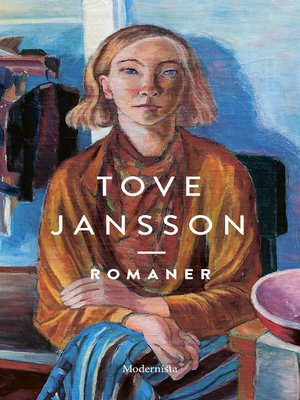 cover image of Romaner
