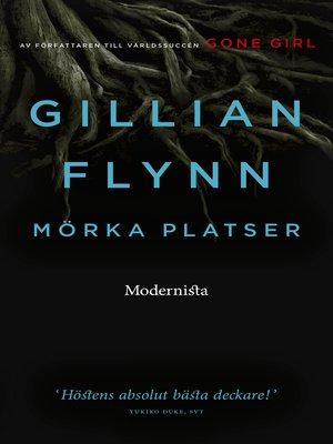 cover image of Mörka platser