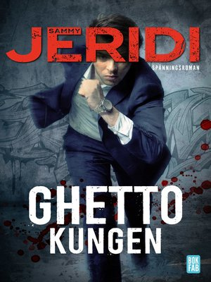cover image of Ghettokungen