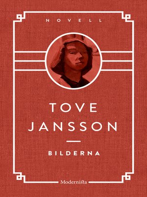 cover image of Bilderna