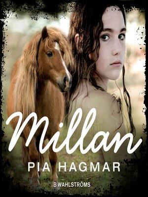 cover image of Millan 1--Millan