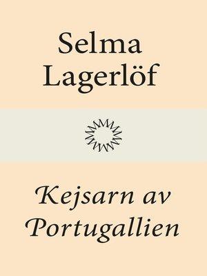 cover image of Kejsarn av Portugallien