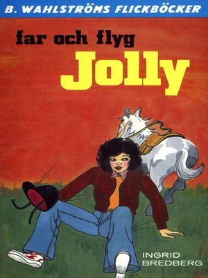 cover image of Jolly 8--Far och flyg, Jolly