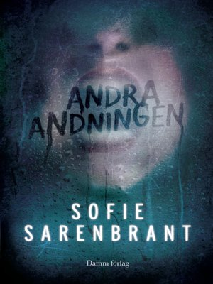 cover image of Andra andningen