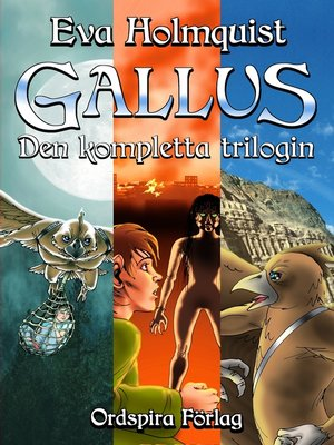 cover image of Gallus
