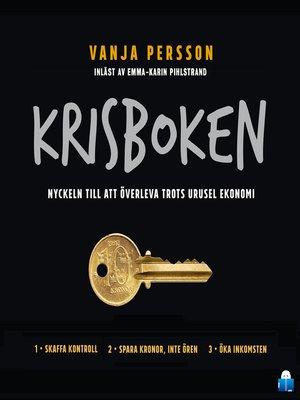 cover image of Krisboken