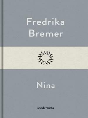 cover image of Nina