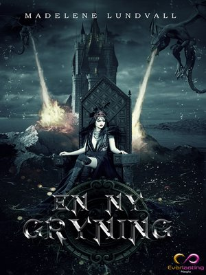 cover image of En ny gryning