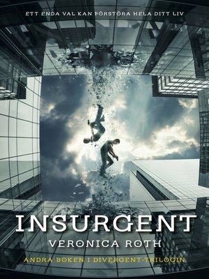 cover image of Insurgent (Movie Tie-In Edition)