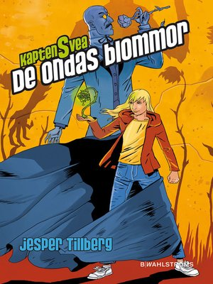 cover image of Kapten Svea 2--De ondas blommor