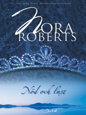 cover image of Nöd och lust