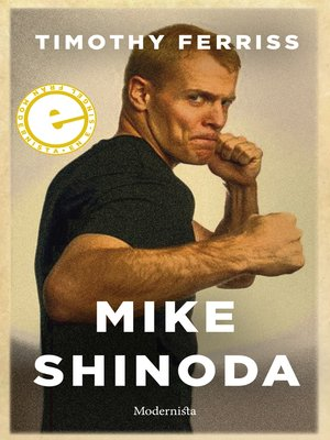 cover image of Mike Shinonda