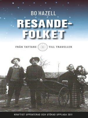 cover image of Resandefolket