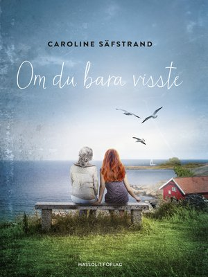 cover image of Om du bara visste