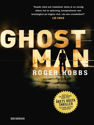 cover image of Ghostman