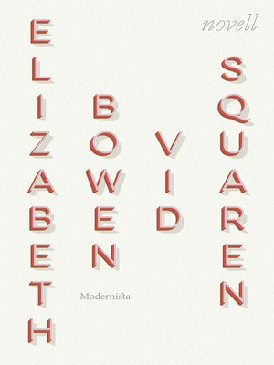 cover image of Vid squaren