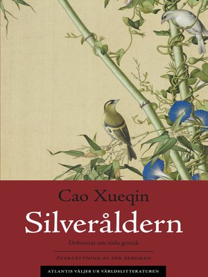 cover image of Silveråldern
