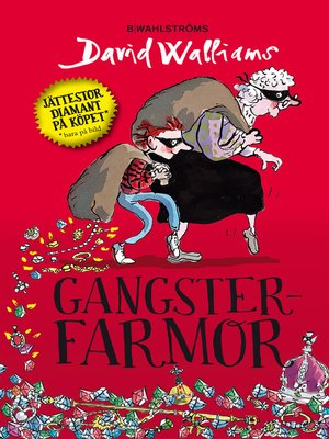 cover image of Gangsterfarmor